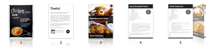 ebooklet-chicken-sample-toc